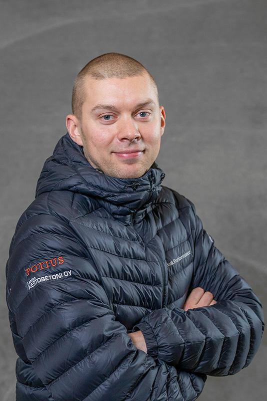 Jussi Laine